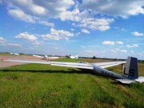Зліт легкої авіації у Воронові 22-24 липня